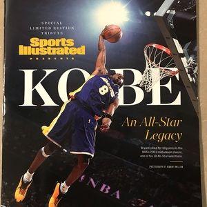 All-Star 2020 SI Tribute to KOBE
